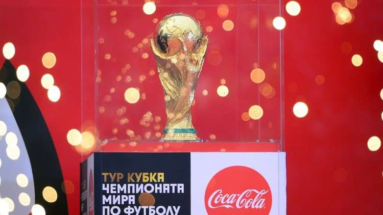 """الكأس """"الذهبية"""" تبلغ محطتها الثانية في روسيا"""