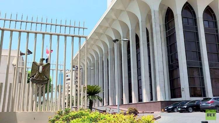 القاهرة تنفي نيتها إرسال قوات إلى سوريا