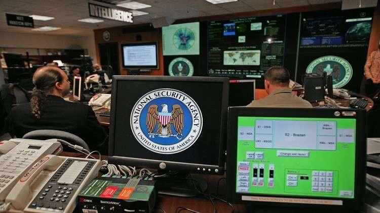 وكالة الأمن القومي الأمريكية تجمع بيانات عن 500 مليون اتصال هاتفي