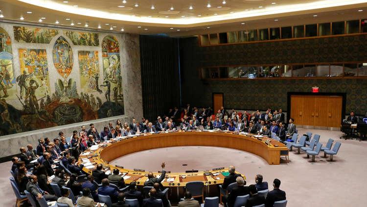 مجلس الأمن يفشل في إصدار بيان يدين تصريحات عباس حول يهود أوروبا