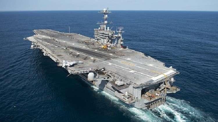 أمريكا تعيد إحياء الأسطول الثاني في بحريتها بسبب
