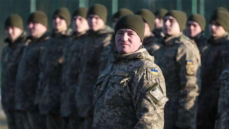 انتحار أكثر من 30 جنديا منذ بداية العام في أوكرانيا