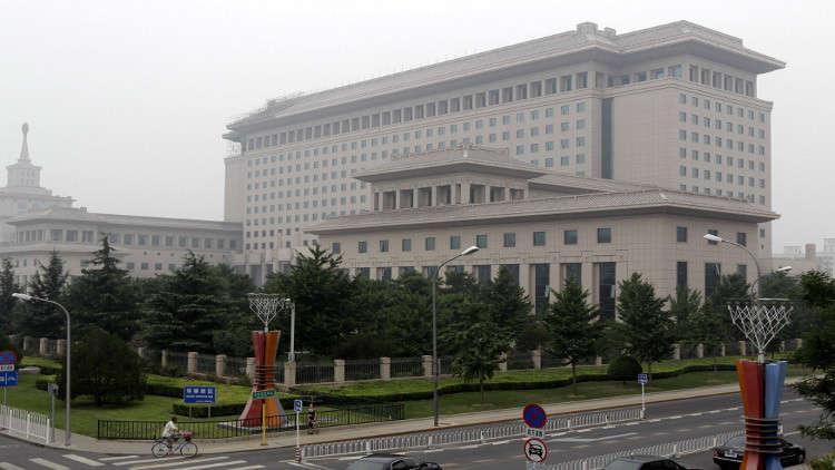 الصين تنفي مهاجمتها طائرات عسكرية أمريكية بالليزر