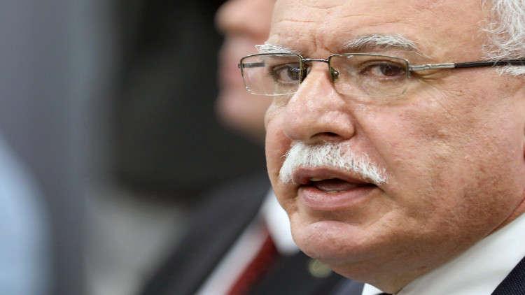 المالكي: انسحاب إسرائيل من الترشح لعضوية مجلس الأمن نصر لدبلوماسيتنا