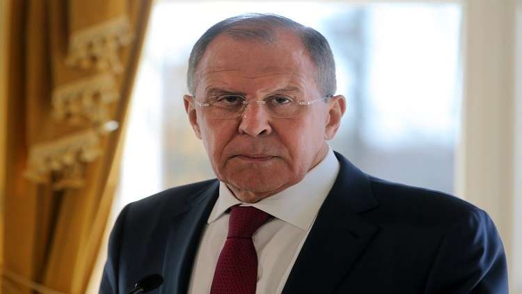ما حقيقة الأحاديث حول احتمال ترك لافروف منصبه بالخارجية في الحكومة الجديدة؟