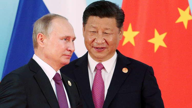 روسيا والصين تحذران من خطوات قد تقوض تطبيق الاتفاق النووي مع إيران