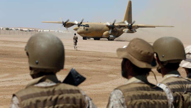 مقتل جنديين سعوديين عند الحدود مع اليمن