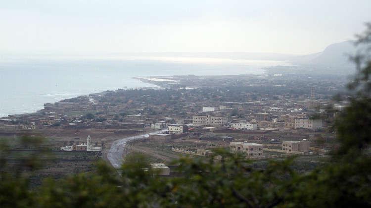 الحكومة اليمنية تصدر بيانا توضح فيه بالتفصيل التطورات الأخيرة في جزيرة سقطرى
