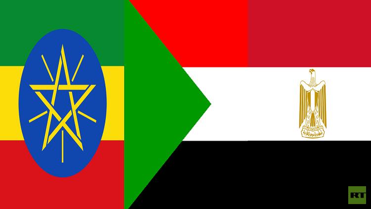السودان يقدم مقترحات لمصر وأثيوبيا بشأن سد النهضة