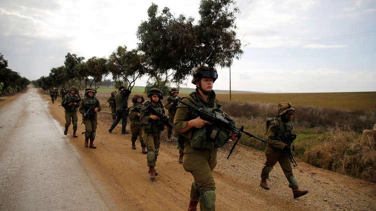 مقتل شابين فلسطينيين برصاص الجيش الإسرائيلي شرق خان يونس