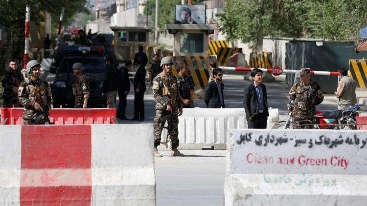 اختطاف 7 مهندسين هنود في إقليم بغلان شمال أفغانستان