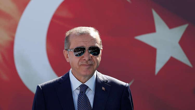 أردوغان: جنودنا مستعدون لمهام جديدة في سوريا والعراق
