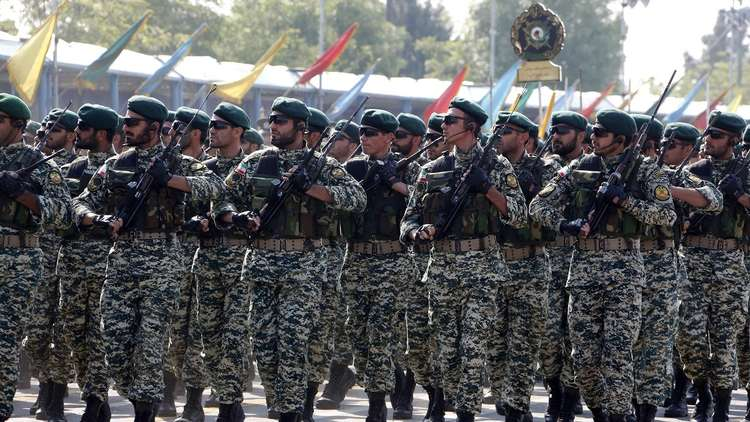 الجيش الإيراني: قواتنا في أتم الجاهزية للرد على أي اعتداء