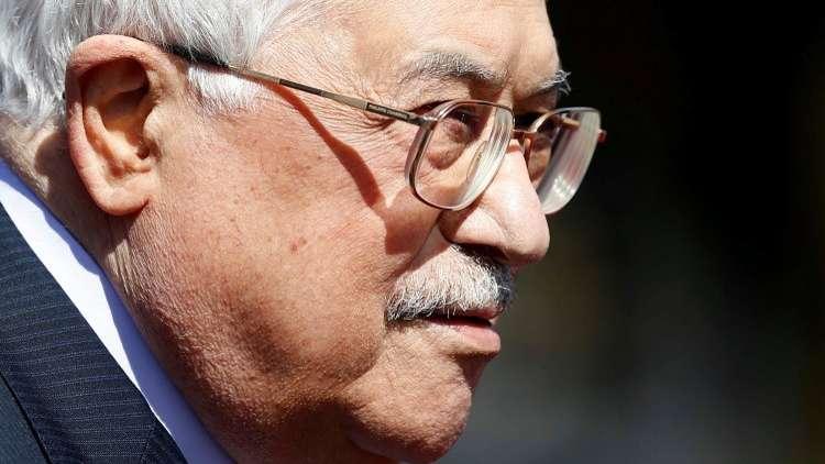 عباس يبدأ جولة في الأمريكيتين