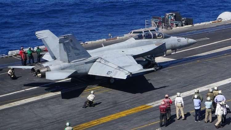 خبير أمريكي يتوقع مواجهة بين الأسطول الثاني والغواصات الروسية!