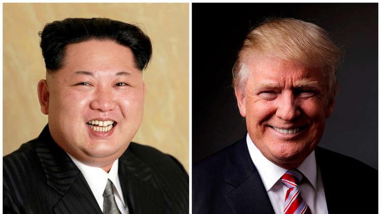 صحيفة: قمة ترامب-كيم قد تجري في سنغافورة منتصف يونيو القادم