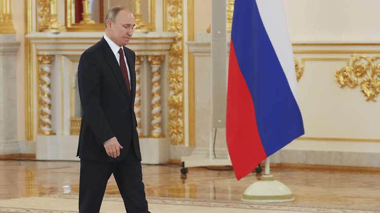 بوتين يحدد المهمة الرئيسية للسنوات القادمة