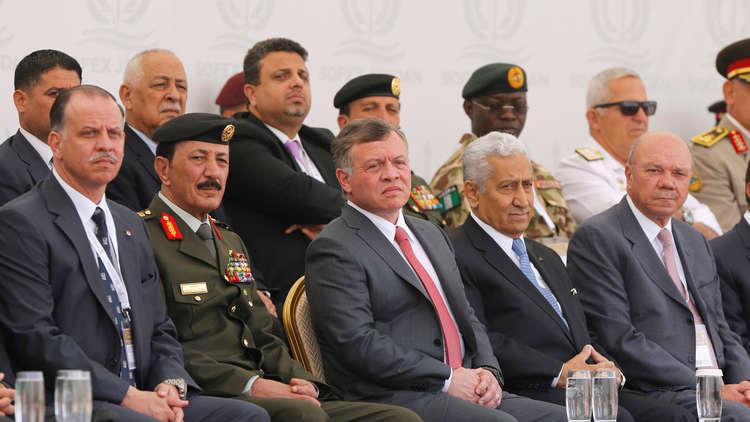روسيا تعرض مجموعة من أحدث أسلحتها في عمان