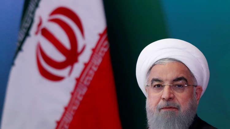 روحاني: انسحاب أمريكا من الاتفاق النووي خطأ استراتيجي ستندم عليه