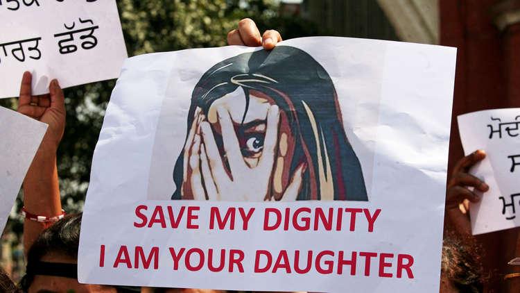 للمرة الثانية في الهند .. فتاة قاصر تتعرض للاغتصاب والحرق