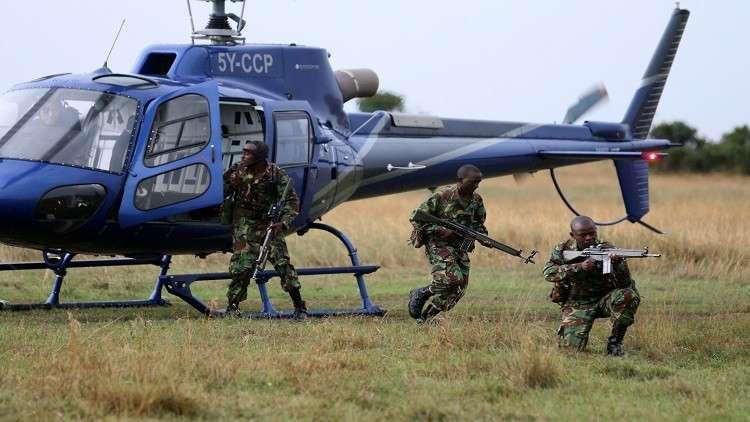 الصومال.. مقتل 7 جنود كينيين في هجوم لـ