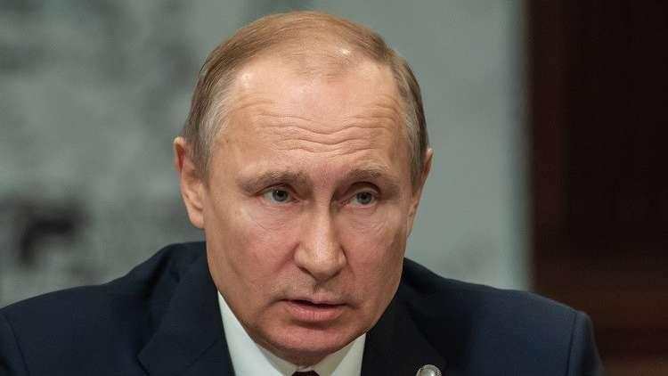 استطلاع للرأي: الفرنسيون والألمان والإيطاليون يعتبرون بوتين أقوى رئيس في العالم