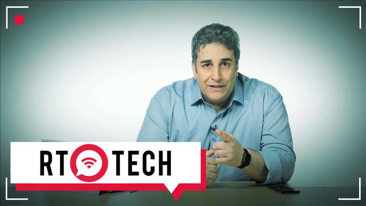 برنامج RT Online Tech - أخبار التكنولوجيا والتقنيات الحديثة