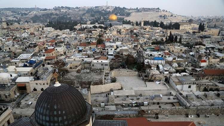 إسرائيل: دولة جديدة تنقل سفارتها إلى القدس حتى نهاية الشهر
