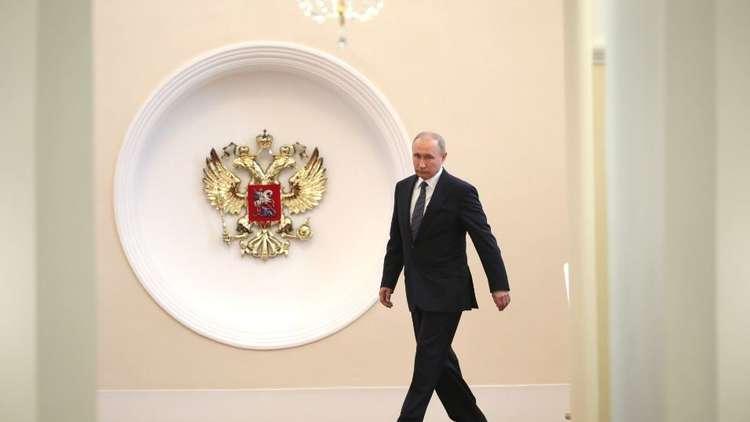 بوتين يختار بين الحرب والسلام