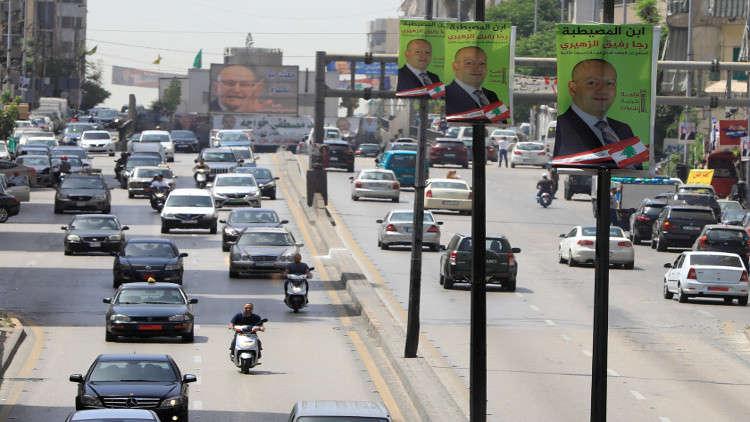 الداخلية اللبنانية تمنع سير الدراجات النارية في بيروت بعد اندلاع اشتباك مسلح