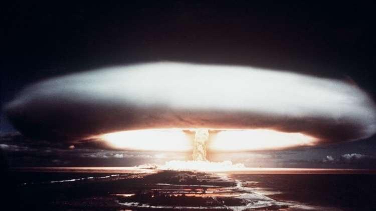 عالم أمريكي يتنبأ بنتائج هجومين نوويين روسيين كبيرين على الولايات المتحدة!