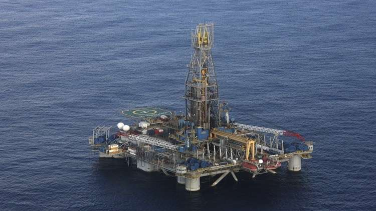الإعلان عن تكلفة خط الغاز القبرصي في مصر