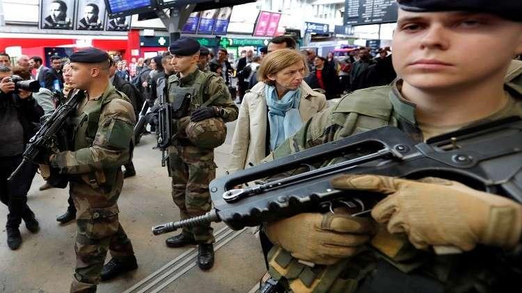 فرنسا لا تستبعد احتمال توجيه ضربات جديدة ضدّ سوريا