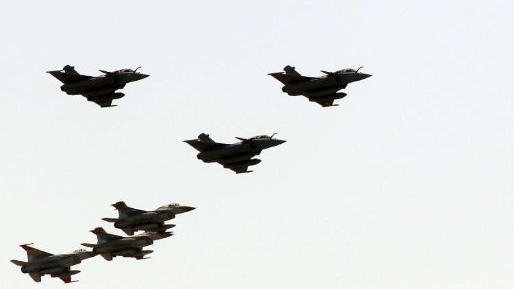 ما الأهداف التي تسعى فرنسا لتحقيقها في سوريا؟