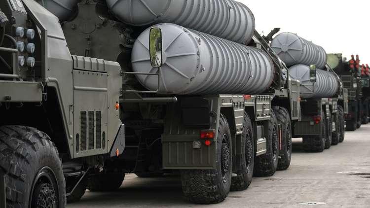 مسؤول عسكري تركي: سنستورد