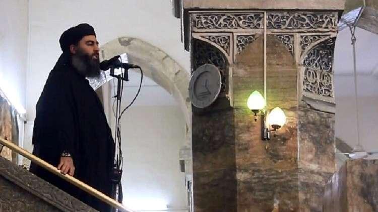 الاستخبارات العراقية تنفي مزاعم كشف المخبأ المرجح للبغدادي