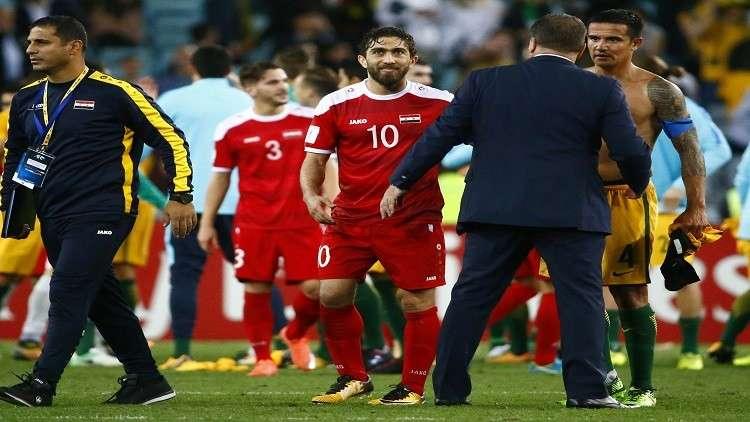النجم فراس الخطيب يعلن انضمامه لفريق تغطية كأس العالم في قناة RT Arabic