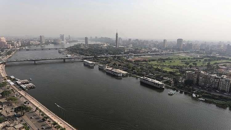 """إسرائيل تحتفل بـ""""استقلالها"""" في قلب القاهرة بحضور ممثلين عن الحكومة المصرية"""
