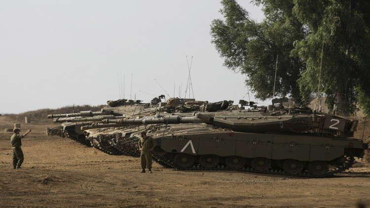 بعد حالة الاستنفار.. الجيش الإسرائيلي يعلن عودة الحياة إلى طبيعتها في الجولان