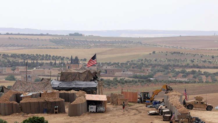 رغم تحذيرات تركيا.. الولايات المتحدة تنشئ قاعدة جديدة في منبج السورية