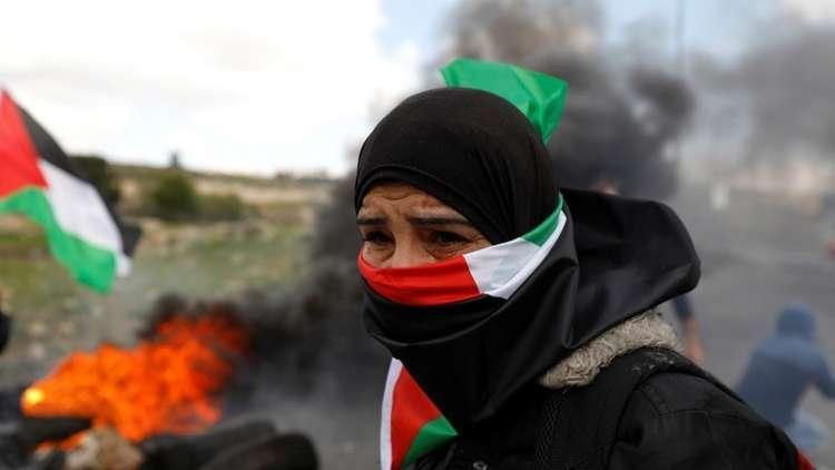 بمناسبة الذكرى 70 لنكبة فلسطين.. فعاليات ضخمة بينها الاشتباك مع القوات الإسرائيلية