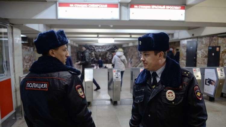 طالب يطلق النار على زميله وينتحر في إحدى جامعات روسيا