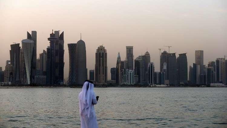 شيخ قطري معارض يتهم الدوحة بالوقوف في صف إيران ضد جيرانها
