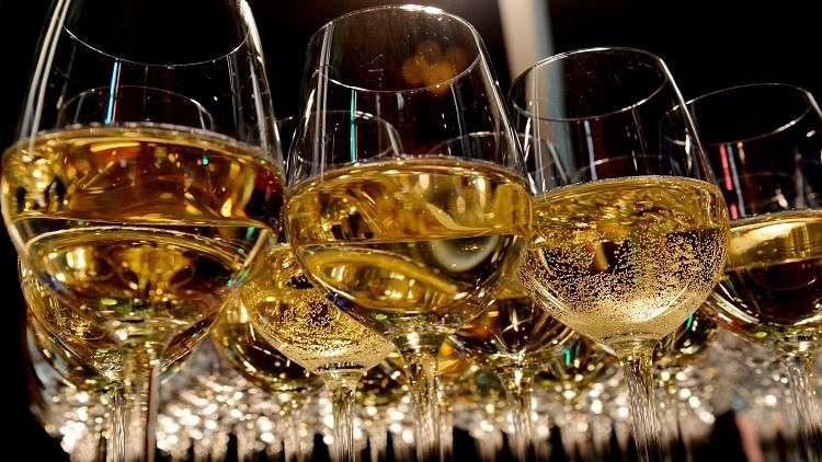 خطر تناول المشروبات الكحولية قبيل النوم