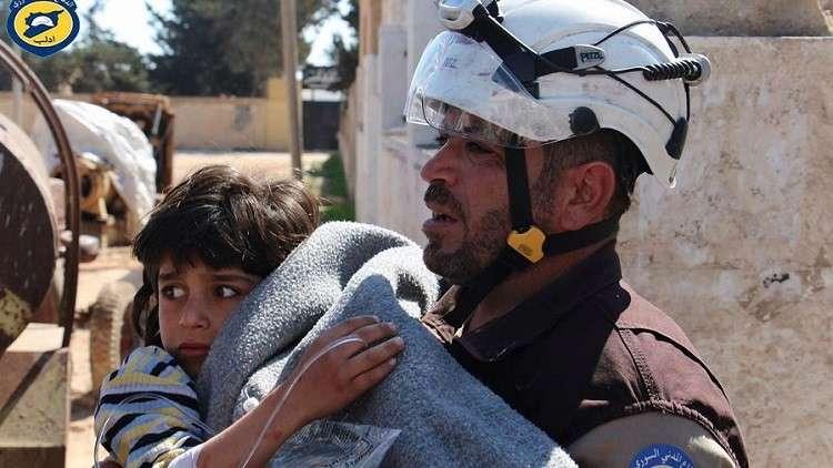 سوريا.. يستخرجون الجثث استعدادا لضربة جديدة
