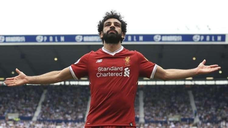 مشجعة حسناء تحلل أهداف صلاح مع ليفربول والمنتخب الوطني (فيديو)