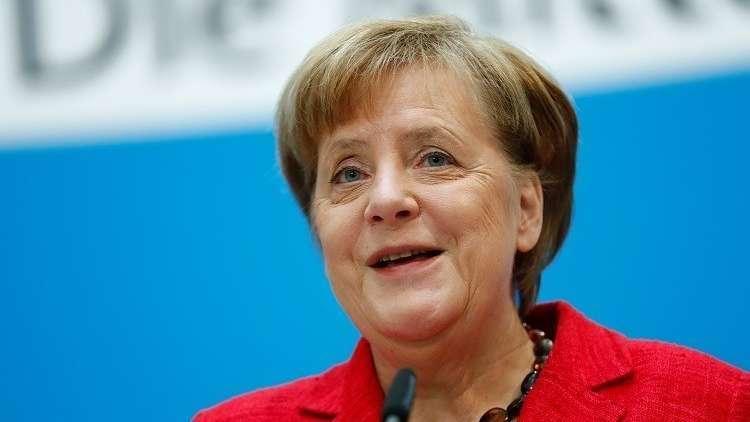 ميركل: لم يعد بوسع أوروبا الاعتماد على الحماية الأمريكية