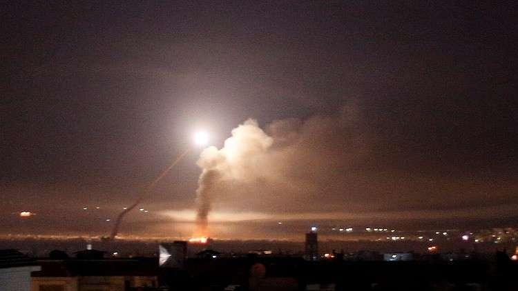 مواجهة بين إيران وإسرائيل في سوريا... مع من اصطفت دول العالم؟