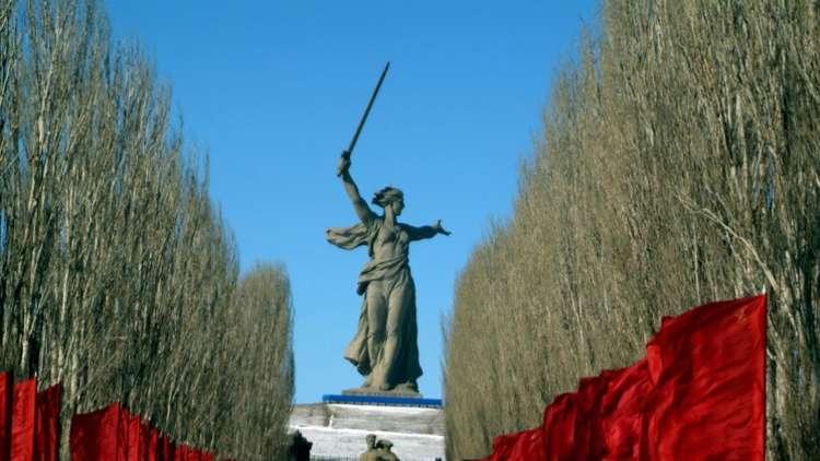 كيف انهار جيش هتلر على أبواب ستالينغراد