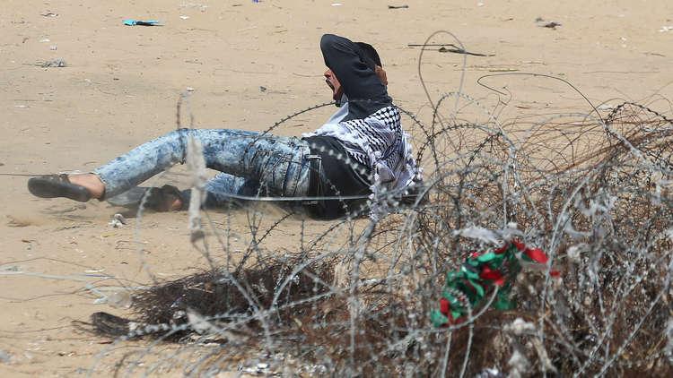 السنوار من غزة: مسيرة العودة مستمرة حتى تحقيق أهدافها